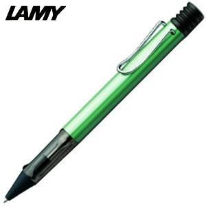 ラミー アルスター ボールペン シルバーグリーン L224 nomado1230
