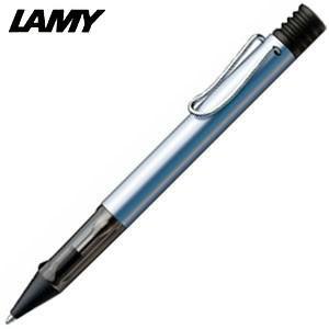 ラミー アルスター ボールペン シルバーブルー L227|nomado1230