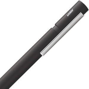 高級 ボールペン 名入れ ラミー ピュア ボールペン ブラック L247BK|nomado1230|03