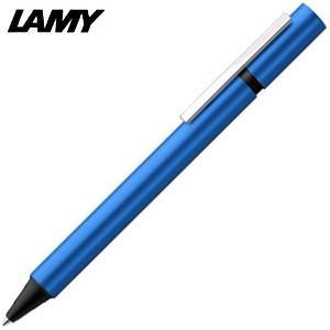 高級 ボールペン 名入れ ラミー 数量限定・日本限定色 ピュア ボールペン メタリックブルー L247MB|nomado1230