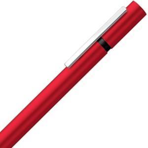 高級 ボールペン 名入れ ラミー 数量限定・日本限定色 ピュア ボールペン メタリックレッド L247MR|nomado1230|03