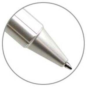高級 ボールペン 名入れ ラミー ピュア ボールペン アルミ L248|nomado1230|02