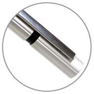 高級 ボールペン 名入れ ラミー ピュア ボールペン アルミ L248|nomado1230|03
