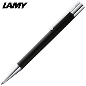 高級 ボールペン 名入れ ラミー スカラ ボールペン マットブラック L280|nomado1230