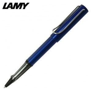 ローラーボール 名入れ ラミー アルスター ローラーボール オーシャンブルー L328|nomado1230