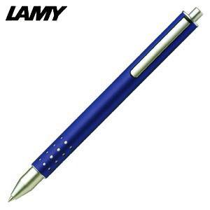 ローラーボール 名入れ ラミー スイフト ローラーボール ブルー L334|nomado1230