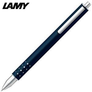 ローラーボール 名入れ ラミー スイフト ローラーボール インペリアルブルー L334IB|nomado1230