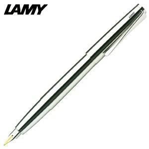 万年筆 名入れ ラミー ステュディオ 万年筆 プラチナコート L69|nomado1230