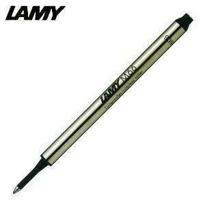 替芯 ローラーボール ラミー ローラーボール 替芯 ティポ・スイフト・ダイアログ2他用 ブラック LM66BK|nomado1230