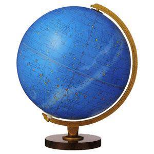 地球儀 インテリア リプルーグル 英語版 天球儀 No. 13508 nomado1230
