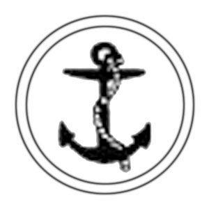 シーリングワックス ルビナート シンボルシール 真鍮製 アクセサリー イカリ No19 903-19|nomado1230