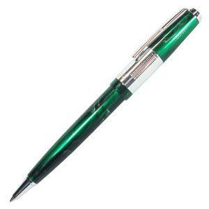 高級 ボールペン 名入れ レシーフ レポーター グリーン ボールペン LEPORTERBPGR|nomado1230