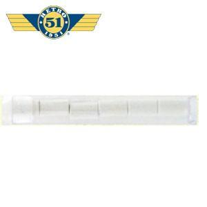 リフィル 消しゴム レトロ51 エリート、サンダー 消しゴム 6個入り 消耗品 REF90-E|nomado1230