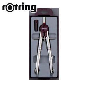 製図用品 ロットリング マスターボウコンパス 製図用品 No. 5301240|nomado1230