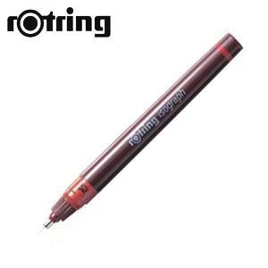 製図用品 ロットリング イソグラフIPL 製図ペン No. 1903394|nomado1230