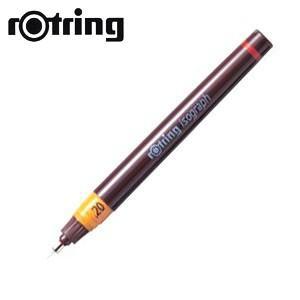 製図用品 ロットリング イソグラフIPL 製図ペン No. 1903397|nomado1230