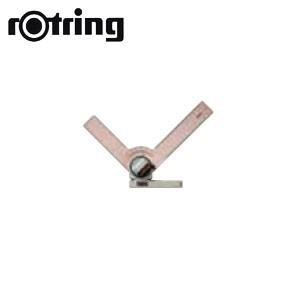 製図用品 ロットリング アシスタントスケール Lタイプ 製図用品 S0213830|nomado1230
