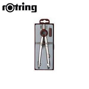 製図用品 ロットリング スピンドルコンパス 製図用品 SO233491|nomado1230