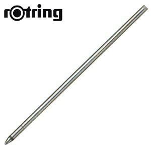 替芯 ボールペン ロットリング ショートタイプ ボールペン替芯 ブルー SOR074420|nomado1230