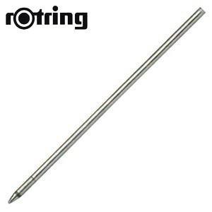 替芯 ボールペン ロットリング ショートタイプ ボールペン替芯 S0R074-4-|nomado1230