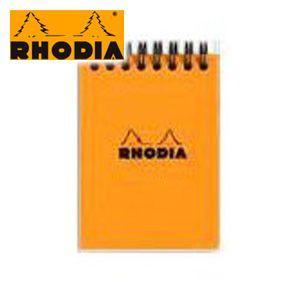 ブロックメモ ロディア クラシック ノートパッド No.11 ダブルリング 9冊+1冊サービスセット CF11500|nomado1230