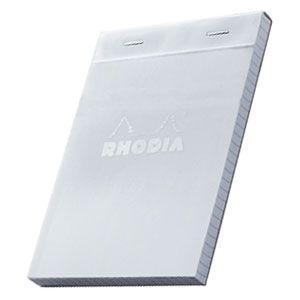 ブロックメモ ロディア ブロックロディア No.13 メモ ホワイト 10セット cf13201|nomado1230