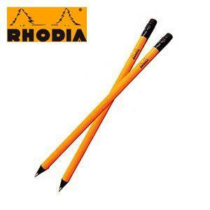 鉛筆 ロディア ロディア ブティック ロディアペンシル 硬度HB程度 25本入り 鉛筆 CF9020|nomado1230