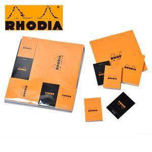 ブロックメモ ロディア ロディアセット cf-rd001|nomado1230