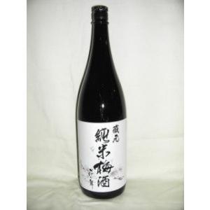 花の舞 蔵元純米梅酒