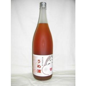 旭鳳 おかみさんの梅酒