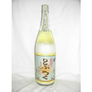 アルコール分 6% 山口酒造場(福岡県久留米市)  ついつい飲みすぎるどぶろくです。限定品の為、品切...