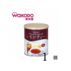 和光堂 レモンティ(粉末飲料)|nomimon