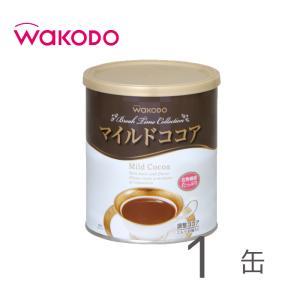 和光堂 マイルドココア(粉末飲料)|nomimon