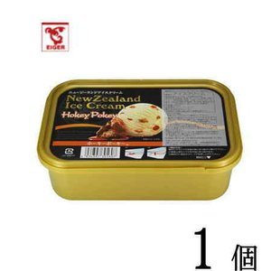 アイガー エメラルド ホーキーポーキー 800ml ニュージーランド生まれのキャラメル入りアイスクリーム|nomimon