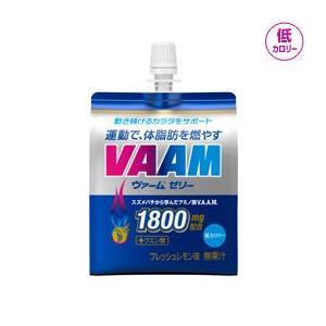 ヴァームゼリー 180g×24本 送料無料(北海道・沖縄・離島を除く)|nomimon