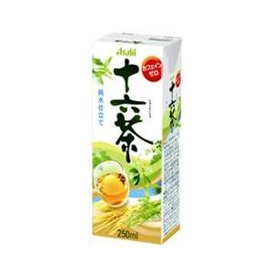 アサヒ十六茶250ml×24本入り nomimon