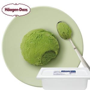 ハーゲンダッツグリーンティー 業務用 2L|nomimon