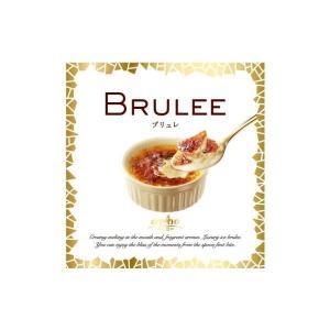 BRULEE(ブリュレ)6個 アイスクリーム オハヨー乳業|nomimon