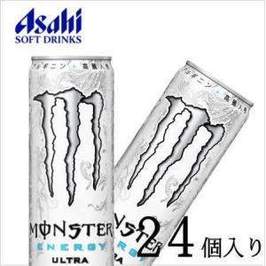 アサヒ モンスター ウルトラ 355g×24個|nomimon