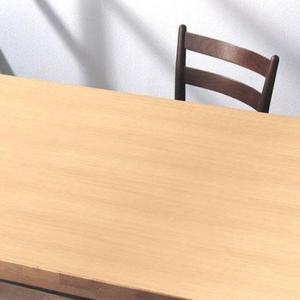 (送料無料)ズレないテーブルシート テーブルクロス 90cm×120cm 木目柄 KTCR-90120