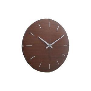 ドームバークロック 電波時計 ブラウン V-031 送料無料  メーカー直送、期日指定不可、ギフト包装不可、返品不可、ご注文後在庫在庫時に欠品の場合、納品遅れ