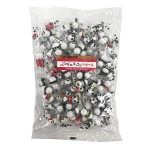 パンダのチョコレートボール 500g×10袋 B-16 送料無料  代引き不可 メーカー直送、期日指...
