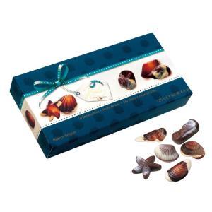 ハムレット シーシェルチョコレート 24箱 100001764 送料無料  代引き不可 メーカー直送...