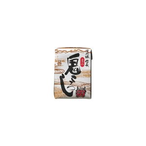 【ご注文は5本単位でお願いします】(北海道、沖縄と周辺離島を除く。佐川急便にて)「清洲城信長ミニ鬼ころしパック 180ml」1本|nondonkai