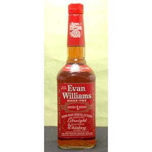 ギフト プレゼント 家飲み 家呑み ウィスキー モルトグレーンウィスキー12本まで送料1本分エヴァン ウィリアムス 12年 750ml瓶 nondonkai