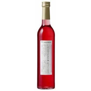 ギフト プレゼント お歳暮 ワイン 12本まで送料1本分メルシャン 日本の地ワイン 国中マスカット・ベリーA ロゼ 12度 500ml nondonkai
