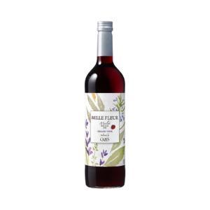 ギフト プレゼント お歳暮 ワイン 12本まで送料1本分ベル・フルールオーガニック メルロー 赤 750ml フランス メルシャン nondonkai