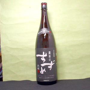 1回のご注文で6本まで6本まで送料1本分(北海道、沖縄と離島地域は除く。佐川急便指定)銀座のすずめ黒麹25度1.8L瓶1本大分県:八鹿酒造|nondonkai
