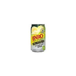 2ケースまで送料1ケース分(北海道、沖縄、離島は除く。配送は佐川急便にて。)JINRO(ジンロ)DRY SPLASH 350ML缶(24本入り)ケース売り|nondonkai