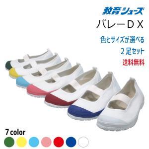 バレーデラックス2足セットで送料無料。  通常当店では5500円以上ご購入いただかないと送料無料には...